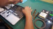 Repair/Servis Apple Macbook Pro A1278 15-Inch Bangi