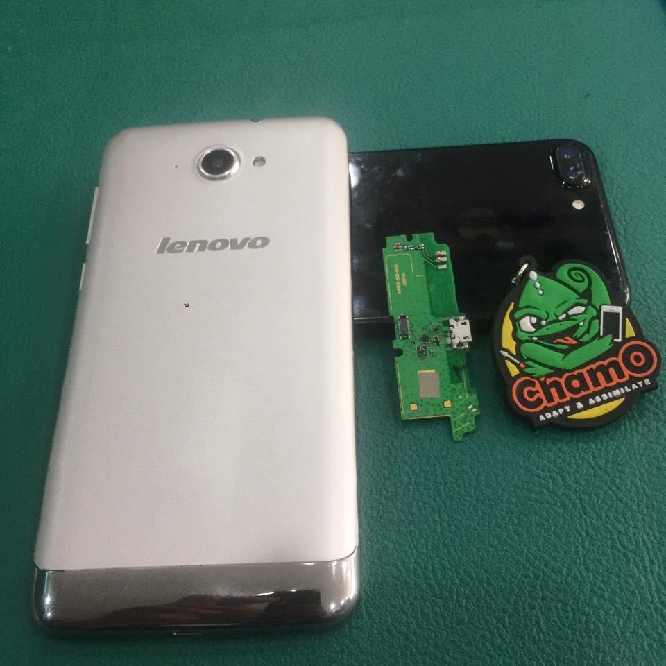 Repair Plug In Phone Lenovo Kajang Putrajaya