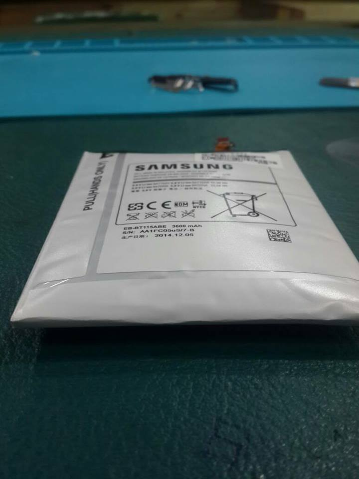 REPLACEMENT BATTERY SAMSUNG TAB 3 LITE