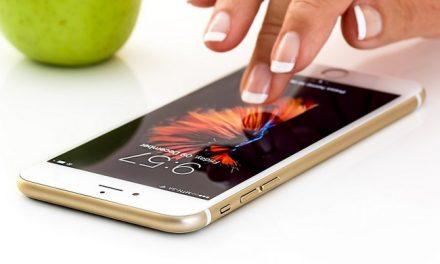 Kedai Repair iPhone Murah di Dengkil