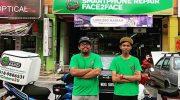 Kedai Repair iPhone Murah Di Putrajaya