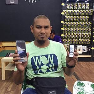 repair phone bangi testimoni 6