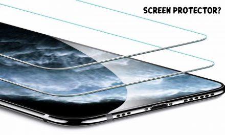 Apa itu Screen Protector