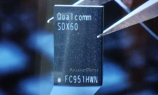 Qualcomm memperkenalkan Snapdragon X60