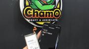 Penukaran Bateri Samsung S8