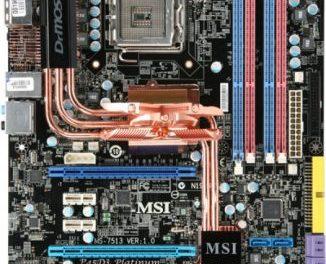 Apa yang anda perlu tahu tentang Papan Induk (Motherboard) pada PC