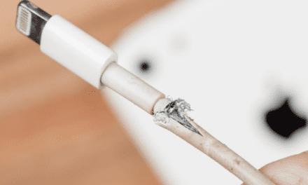 Cara Mencegah Kabel Pengecas Telefon Bimbit Daripada Rosak