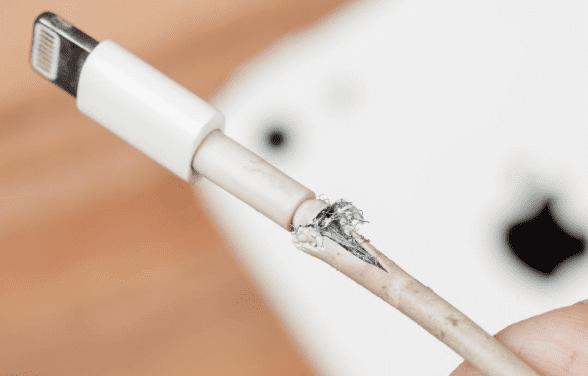 Tips Pencegahan agar Kabel Pengecas Telefon Bimbit Daripada Rosak
