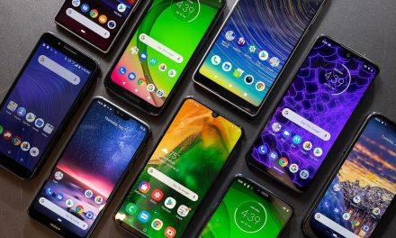 10 Smartphone Dengan Harga Tidak Lebih Dari RM 1000 Khas Untuk Gamers