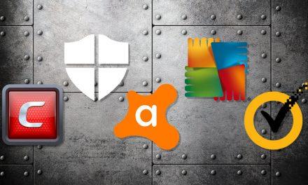 Antivirus Terbaik untuk Pengguna Windows 10