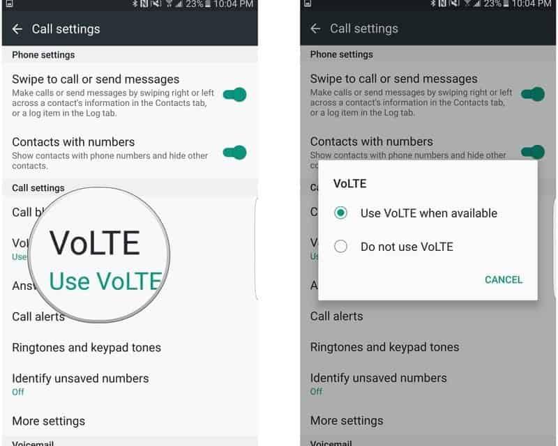 Cara aktifkan T-Mobile VoLTE/VoWiFi pada ASUS smartphones [Root]