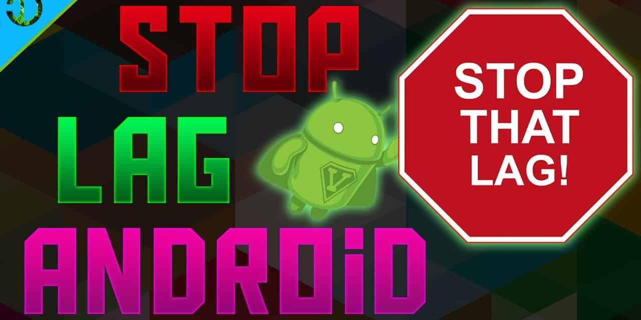 Handphone Lag : 10 Cara Melajukan Handphone Android