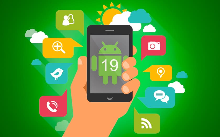 Applikasi wajib untuk pengguna android
