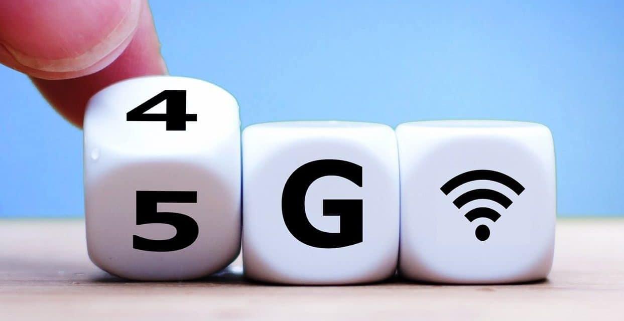 Perbezaan Diantara 4G Dan LTE