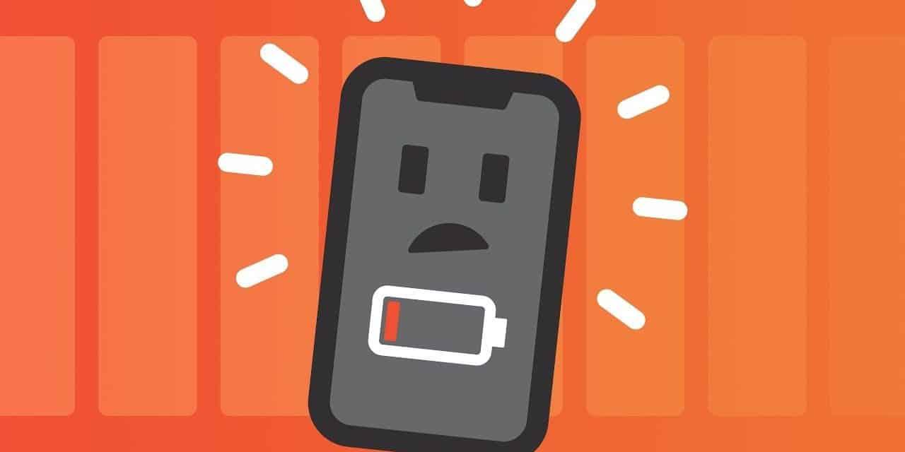 TIPS DAN CARA PENJAGAAN BATERI IPHONE SUPAYA TIDAK ROSAK !