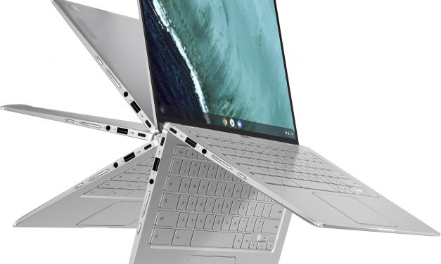 These are the Best Chromebooks you can buy right now!