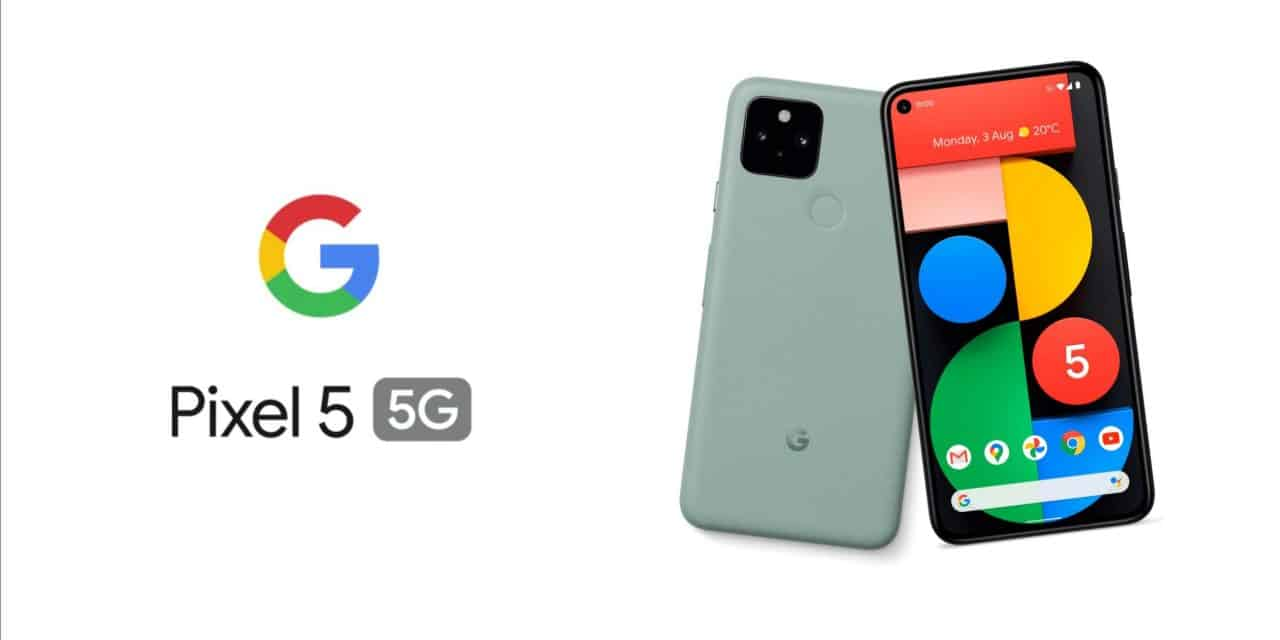 Google Pixel 5 Hands-on: A Premium Design in a Compact Package