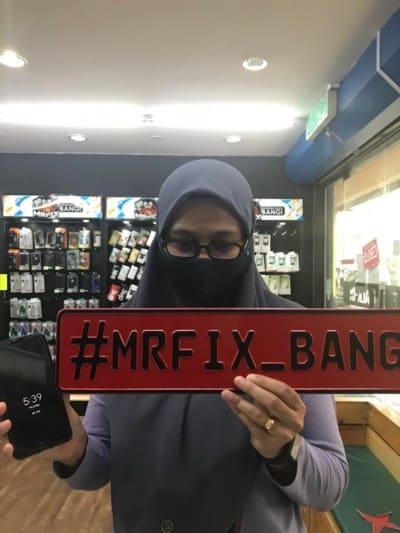 testimoni repair phone face2face bangi15